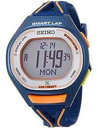 SEIKO PROSPEX SUPER RUNNERS watch running watch smart lap quartz SBEH005