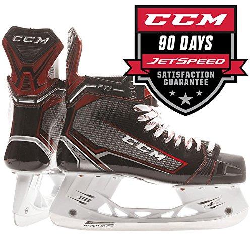 CCM CCM Jetspeed FT1 Ice Hockey Skates (Ccm Skate Blades)