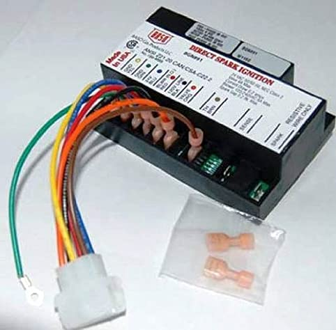 Baso Replacement Ignition Control Board For Lennox Pulse Furnace – Industrial Furnace Wiring