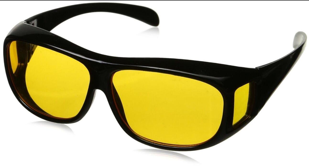 stylish glasses for men  Amazon.com: HD Vision(TM) Wraparounds Wrap Around Glasses: Home ...