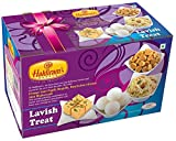 Diwali Sweets - Lavish Treat Festive Pack, 1.1kg - Styledivahub® ...