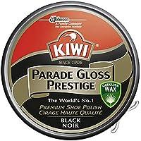 KIWI 213010-200-110 - Crema para zapatos (50 ml), color negro, multicolor