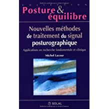 nouv. methodes traitement signal posturographique
