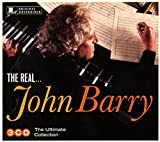 The Real John Barry