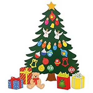 Christmas Decoration Magnet Set