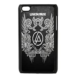 Fashionable Creative Linkin Park Cover case For Ipod Touch 4 TD7M93541