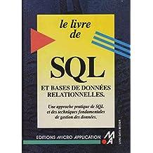 LIVRE SQL PC