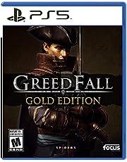 Greedfall: Gold Edition (PS5) - PlayStation 5