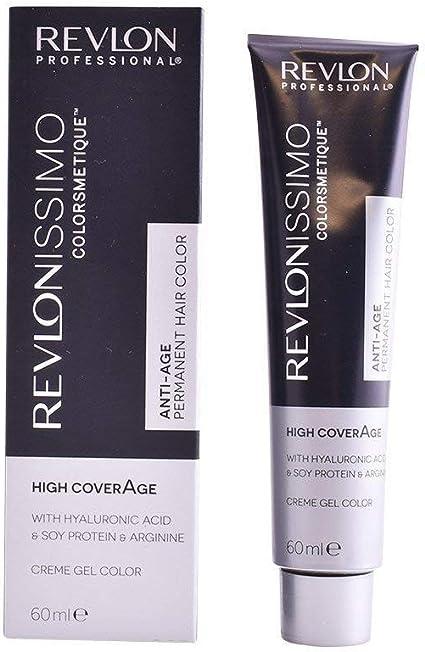 Revlon Revlonissimo High Coverage Tinte Tono 9-60 ml: REVLON ...