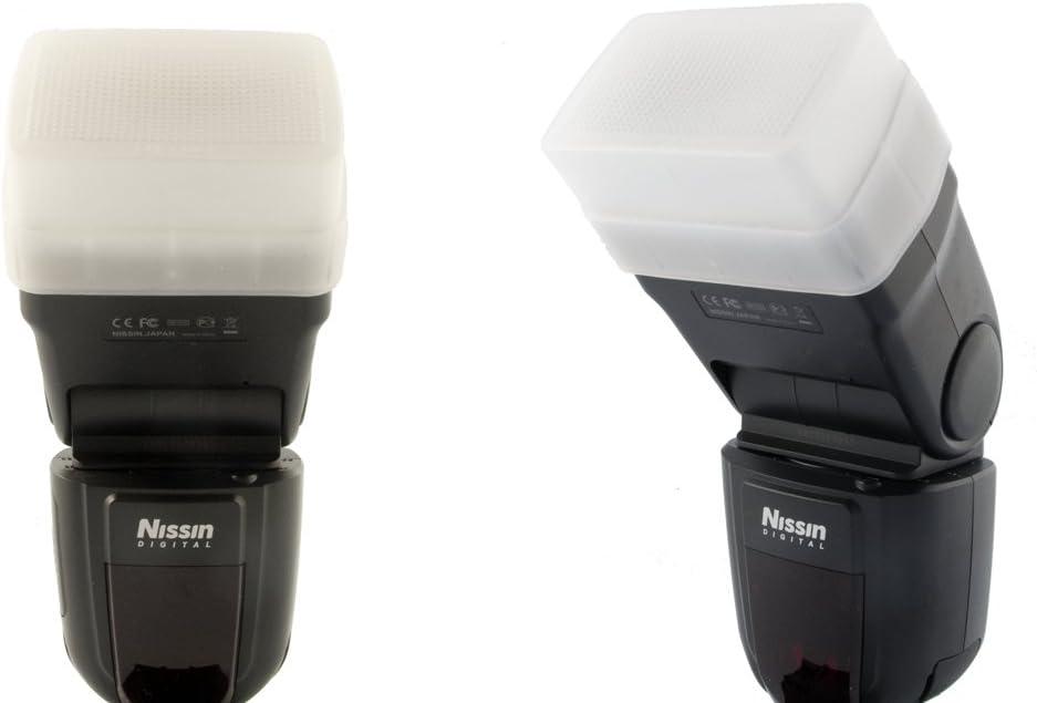 PROFOX Diffusore professionale per Flash per Nissin DI700