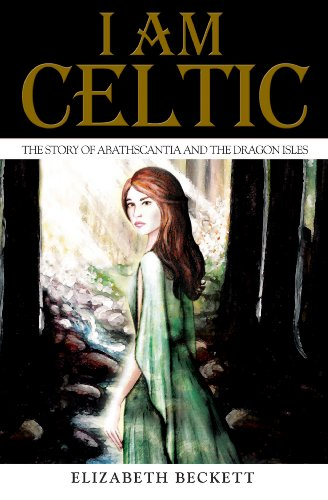 Take a look at today's Kindle Daily Deals for Saturday, June 20!  Spotlight bargain title: Elizabeth Beckett's historical fantasy I Am Celtic