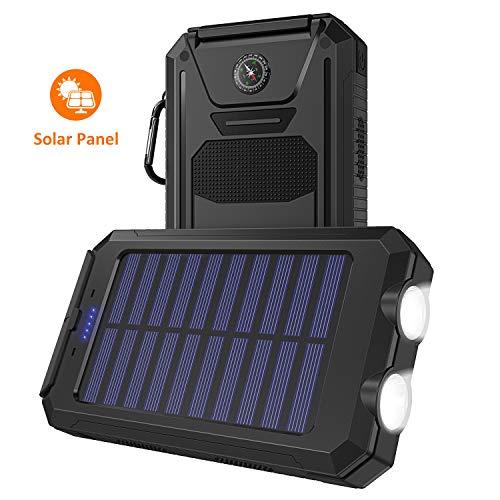 STOON 10000mAh Portable Flashlight Travelling product image