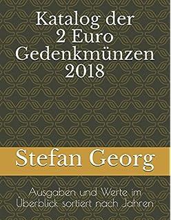 Katalog Der 2 Euro Gedenkmünzen 2017 Ausgaben Und Werte Im