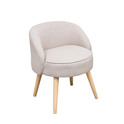 Amazon.com : SYXYSM Beanbag, Simple Modern Small Sofa ...