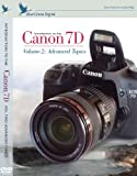 Introduction to the Canon 7D vol. 2:  Advanced Topics Training DVD by Blue Crane Digital