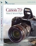 Blue Crane Digital Training DVD for Volume 2: Advanced Topics for Canon 7D