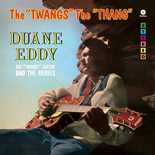 Duane Eddy - Jukebox Hits Of 1962 Volume 1 - Zortam Music