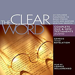 The Clear Word Audiobook