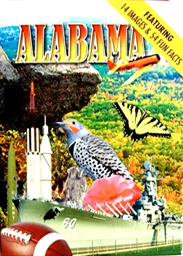 Alabama Souvenir Playing Cards Alabama Crimson Tide Playing Card