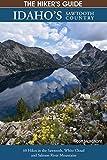 Hiking Idaho Idaho's Sawtooth Country