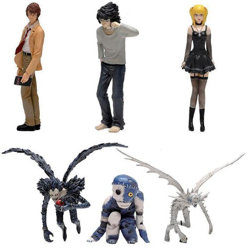 death note l figure - 2