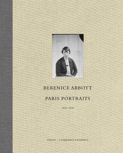 Image of Berenice Abbott: Paris Portraits 1925–1930