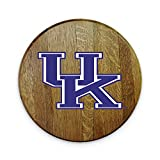 Bourbon Barrel Head with University of Kentucky logo from A Taste of Kentucky