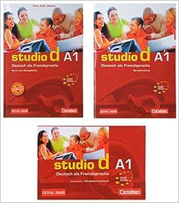 Free studio d download ebook a1