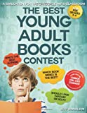 The Best Young Adult Books Contest, Jeff Danielian, 1618211382