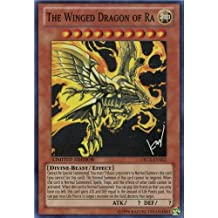 Yu-Gi-Oh! - The Winged Dragon of Ra (ORCS-ENSE2) - Order of Chaos: Special Edition - Limited Edition - Super Rare