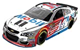 Lionel Racing Tony Stewart #14 Mobil 1 2016 Chevrolet SS NASCAR Diecast Car (1:24 Scale), Chrome