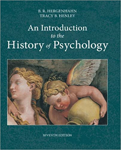 An introduction to the history of psychology kindle edition by an introduction to the history of psychology kindle edition by b r hergenhahn tracy henley health fitness dieting kindle ebooks amazon fandeluxe Image collections