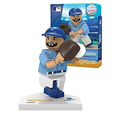 Danny Duffy OYO MLB Kansas City Royals G5 Generation 5 Mini Figure