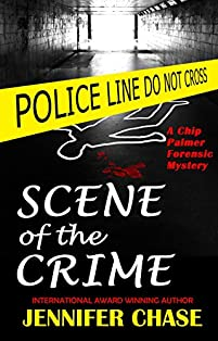 Scene Of The Crime: by Jennifer Chase ebook deal
