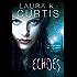 Echoes: A Harp Security Novel