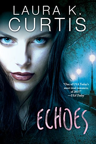 Echoes: A Harp Security Novel