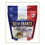 Il De France Brie Snack, 4.4 Ounce -- 12 per case.