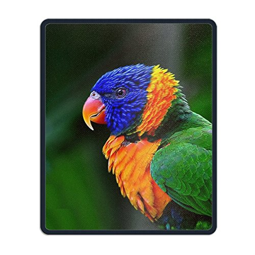Macaw Parrot Mini Cute Game Computer Mouse pad 12