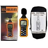 Protmex Decibel Meter/Sound Level Reader, MS6708