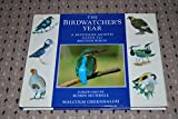 img - for Birdwatchers' Year book / textbook / text book