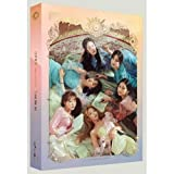 Gfriend - [Time for Us] 2nd Album Daytime Ver CD+1p Poster+PhotoBook+2p PhotoCard+1p Clear PhotoCard+1p Pop-up Card+Pre-Order+Extra PhotoCard Set+Tracking