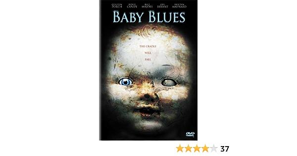 Amazon Com Baby Blues Ridge Canipe Colleen Porch Joel Bryant Amardeep Kaleka Lars E Jacobson Movies Tv