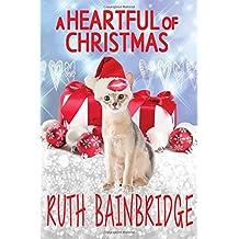 A Heartful of Christmas: Three Romantic Shorts