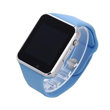 QSJWLKJ Envío Gratuito Reloj de Pulsera Bluetooth Smart Watch ...