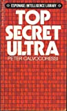 Top Secret Ultra, Peter Calvocoressi, 0345300696