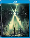 X-files, The Complete Season 5 Blu-ray