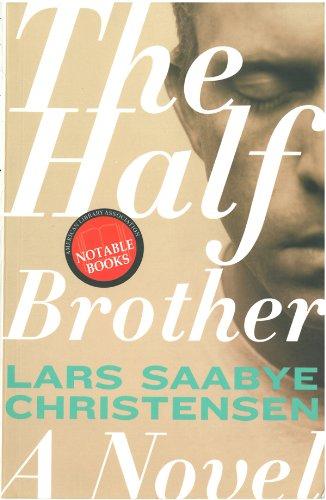 The Half Brother: A Novel