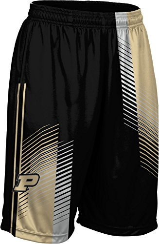 ProSphere Men's Purdue University Hustle 11