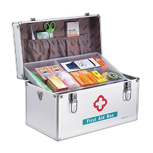 Make First Aid Box - 8