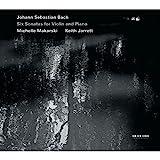 Bach: Six Sonatas for Violin and Piano